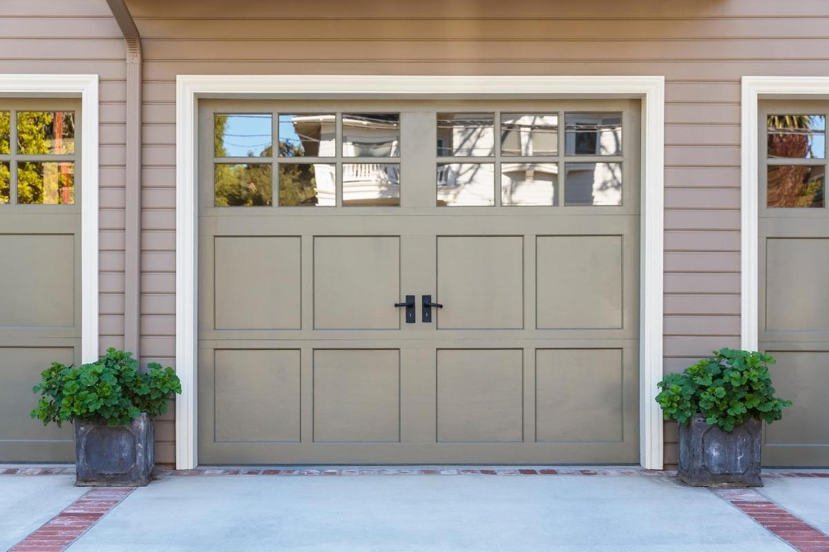 Quality Garage Door & Locksmith